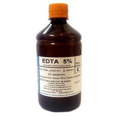 Anticoagulante EDTA (Universal)